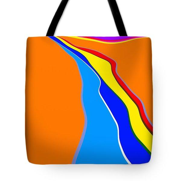 Rill Tote Bag