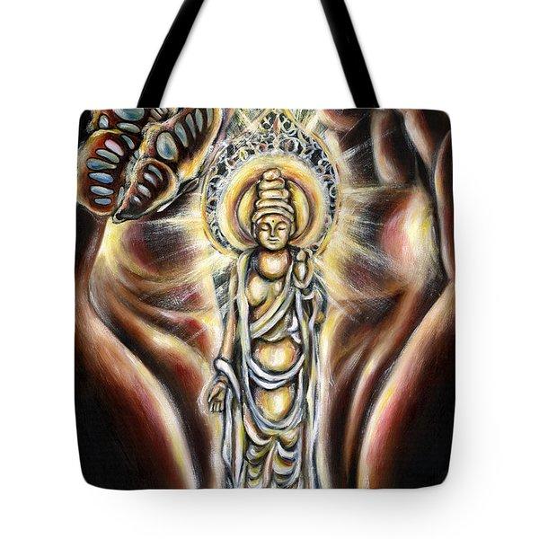 Rinne Tote Bag