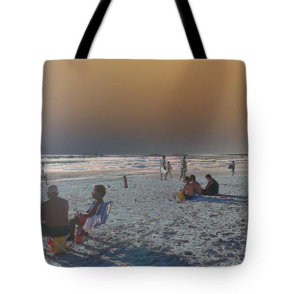Tote Bag featuring the photograph Rio Planet by Beto Machado