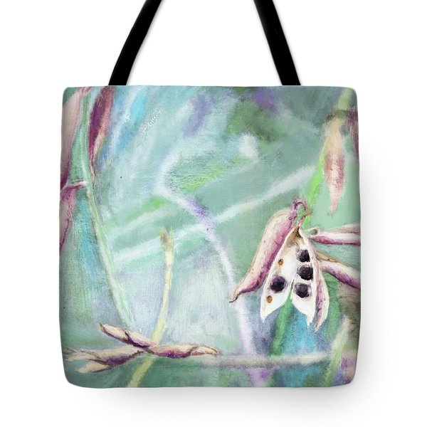 Ripe Seeds Tote Bag