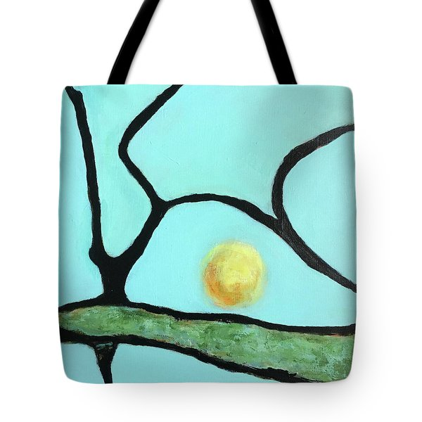 Ripening IIi Tote Bag by Mary Sullivan