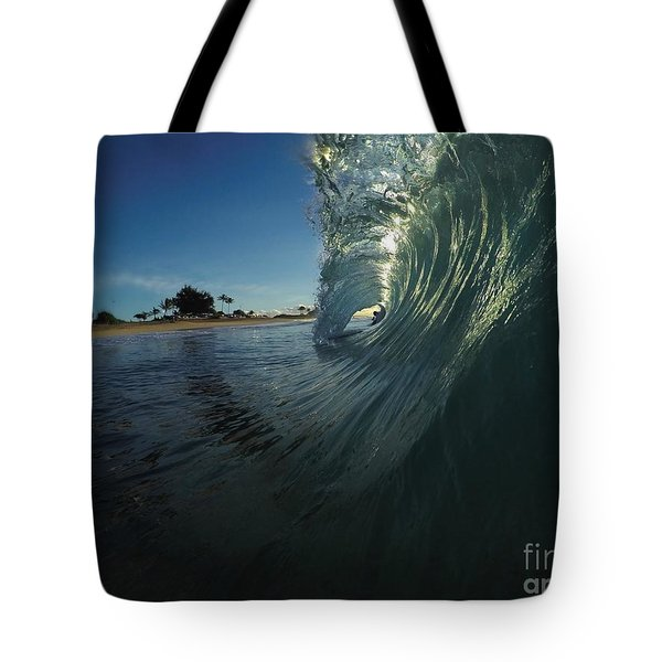 Ripping Gnasher  Tote Bag