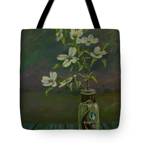 Rise And Shine Tote Bag by Dorothy Allston Rogers