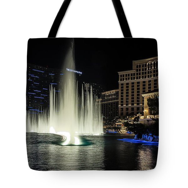 Rise Tote Bag by Michael Rogers