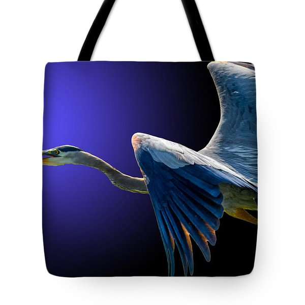 Rise Of Flight 3 Tote Bag