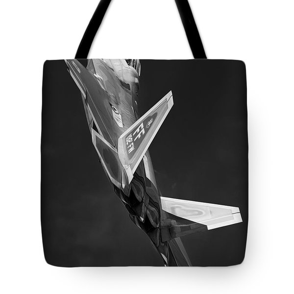 Rise Of The Silver Surfer Tote Bag
