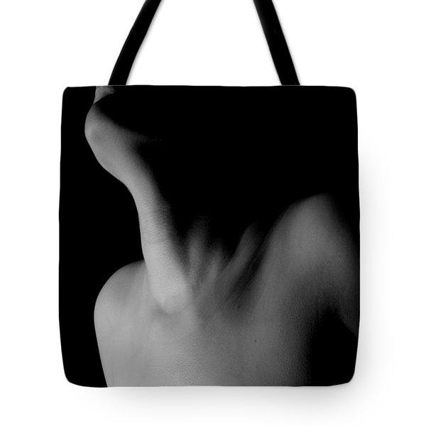 Rising Tote Bag by Joe Kozlowski