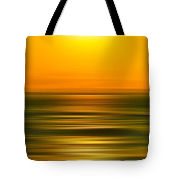 Tote Bag featuring the photograph Rising Sun by Az Jackson