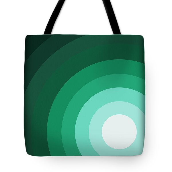 Rist Action Tote Bag by Oliver Johnston