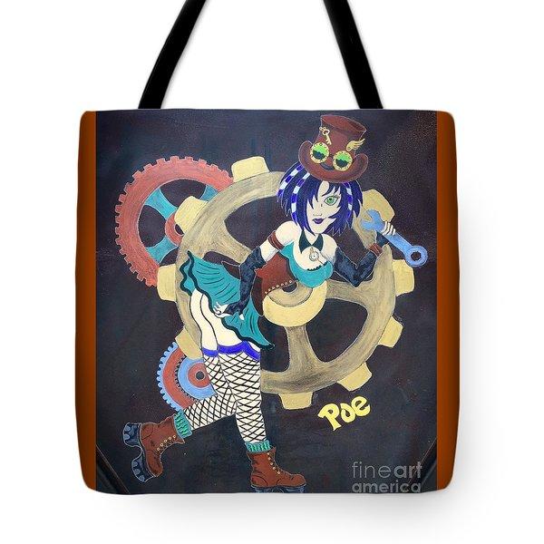 Rita Tote Bag