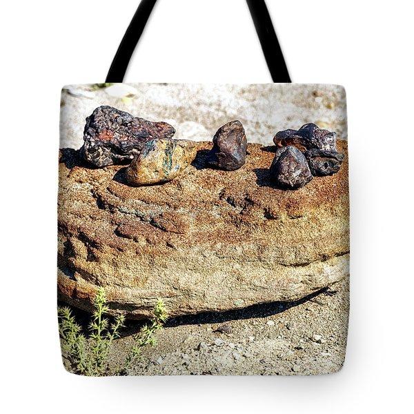 Ritual Tote Bag