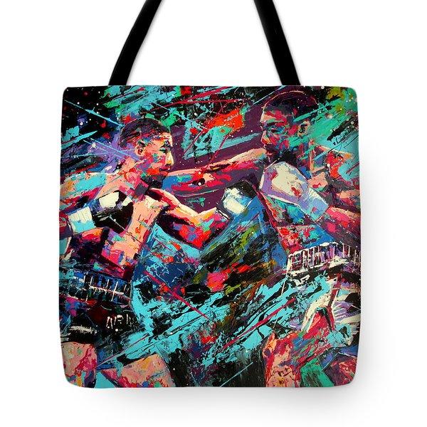 Rivals- Large Work Tote Bag