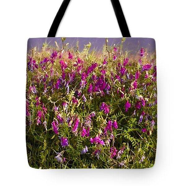 River Dandies Tote Bag