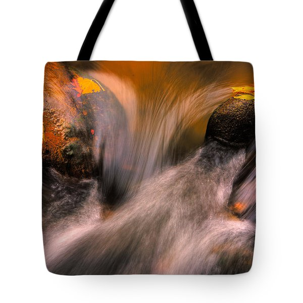 River Rocks, Zion National Park Tote Bag