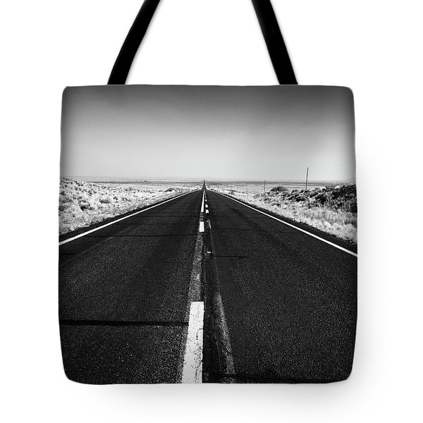 Road To Forever Tote Bag