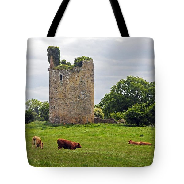 Road To Kilkenny Tote Bag