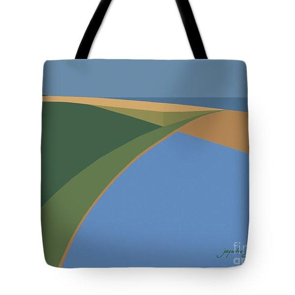 Road Trip Tote Bag