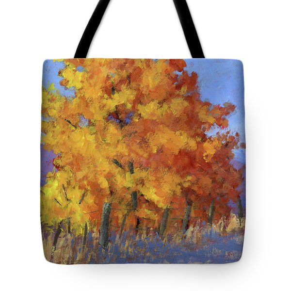 Roadside Attraction Tote Bag