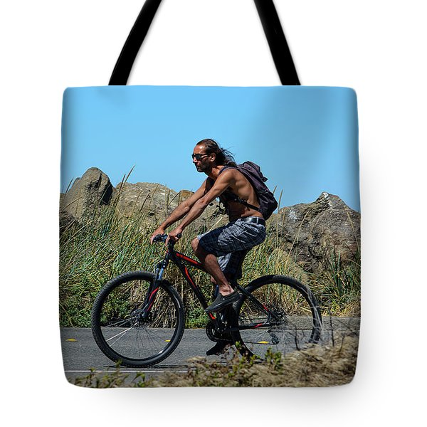 Tote Bag featuring the photograph Roaming America by Tikvah's Hope