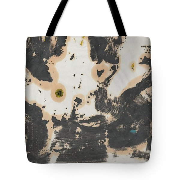 Robert And Susan Tote Bag by Patrick Morgan