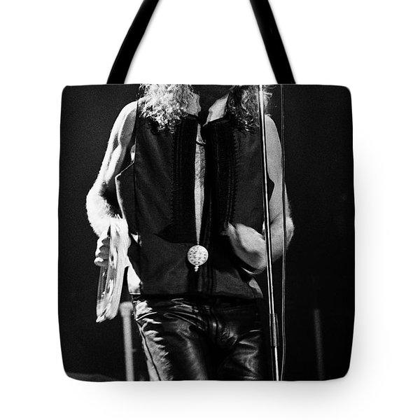 Robert Plant-0064 Tote Bag
