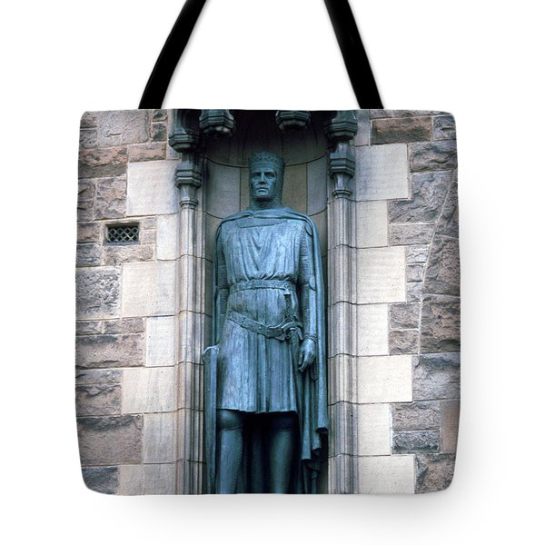 Robert The Bruce Tote Bag