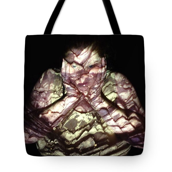 Robin Tote Bag by Arla Patch