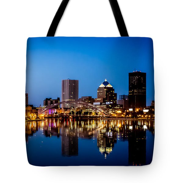 Rochester Reflections Tote Bag