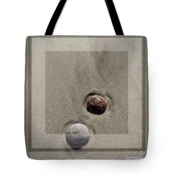 Rock 2 Tote Bag