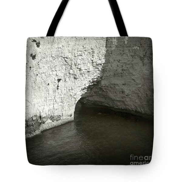 Rock And Water Tote Bag