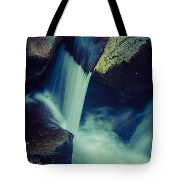 Rock Pool 2 Tote Bag