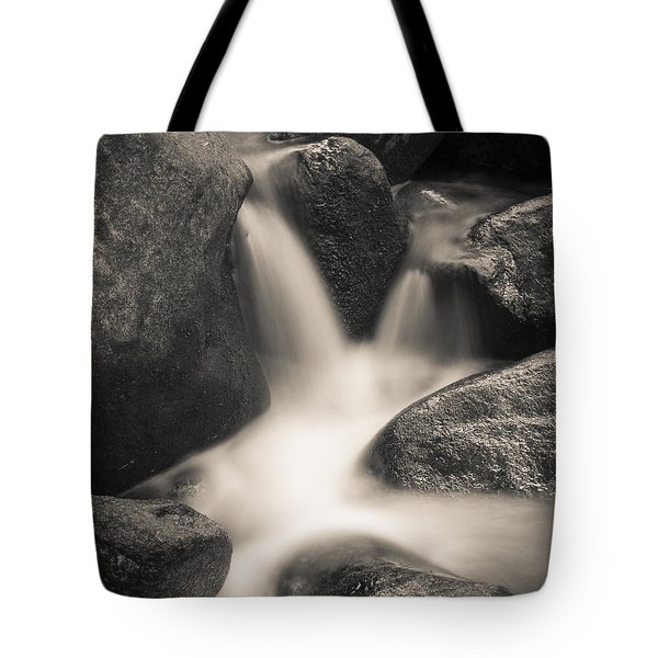 Tote Bag featuring the photograph Rock Star by Tom Vaughan