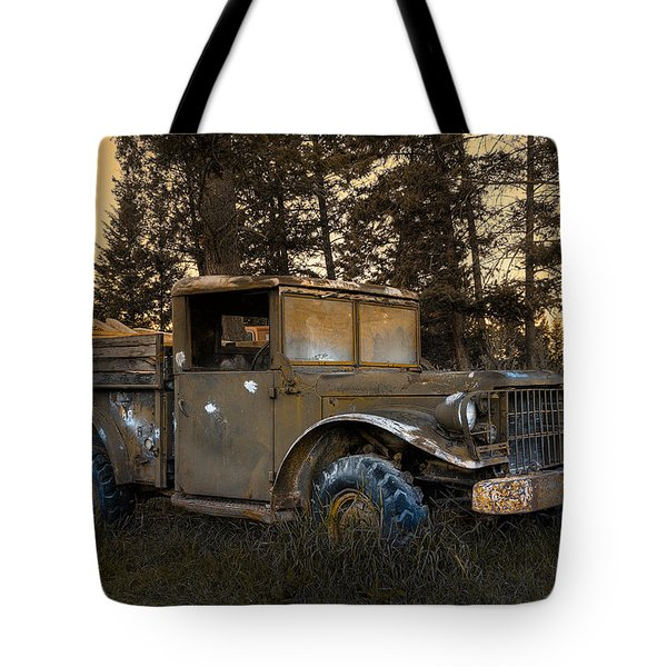 Rockies Transport Tote Bag