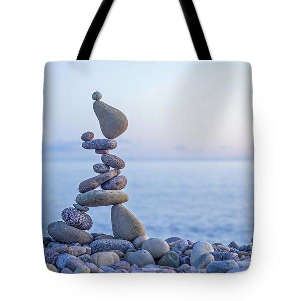 Rockitsu Tote Bag