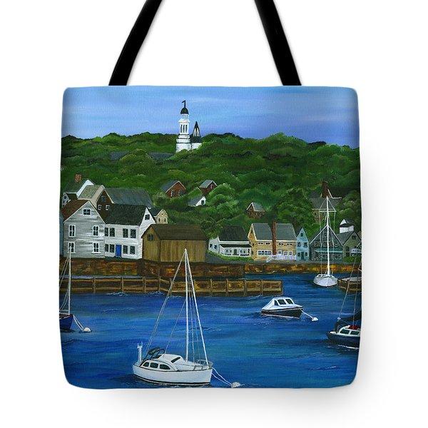 Rockport Dawning Tote Bag