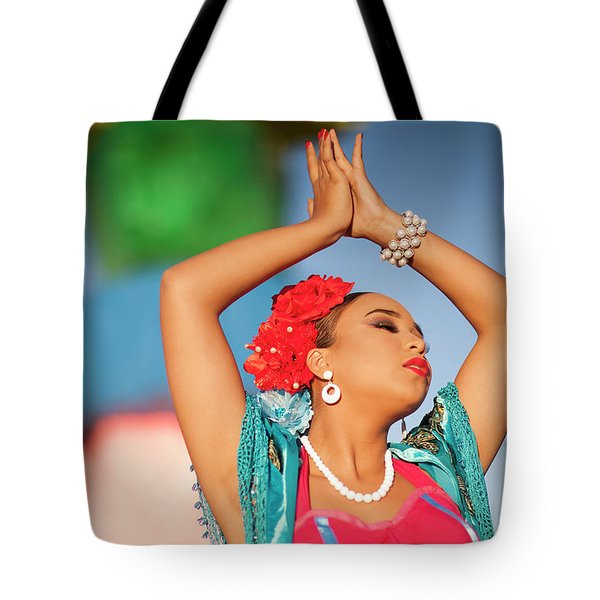 Cathy Rocks Tote Bag