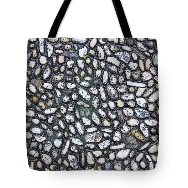 Rocky Beach 2 Tote Bag by Nicola Nobile