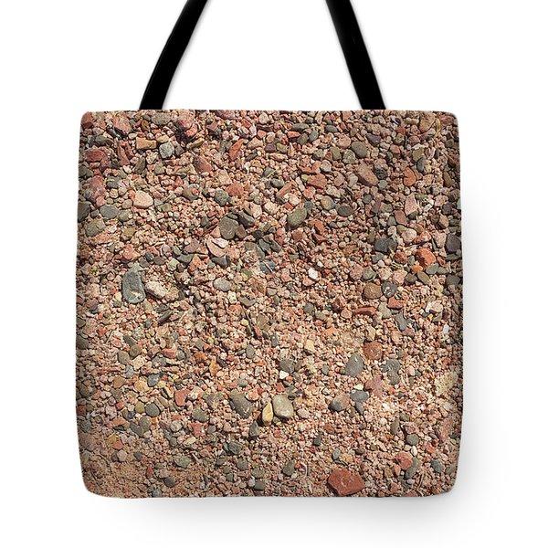 Rocky Beach 3 Tote Bag by Nicola Nobile