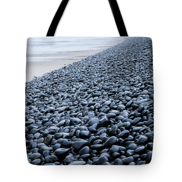 Rocky Falcon Cove Tote Bag
