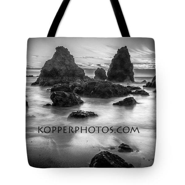 Rodeo Beach  Tote Bag