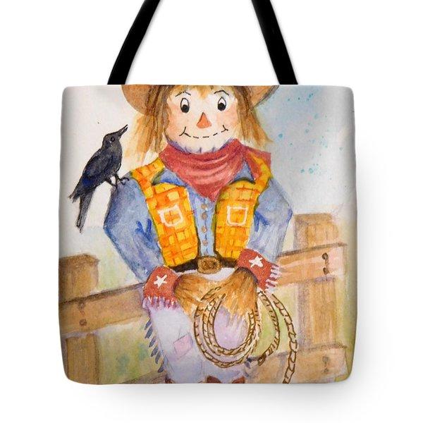 Rodeo Sam Tote Bag