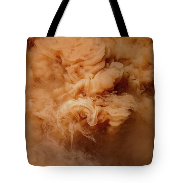 Tote Bag featuring the photograph Roily Water  by Britt Runyon
