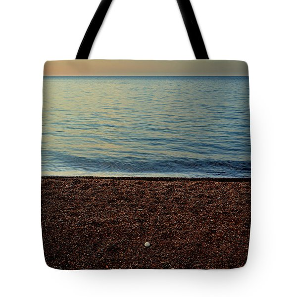 Tote Bag featuring the photograph Rollin Stone by Al  Swasey