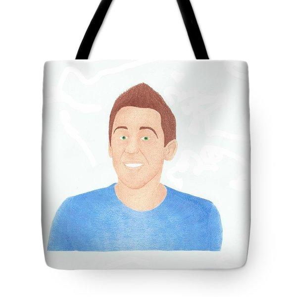 Roman Atwood Tote Bag