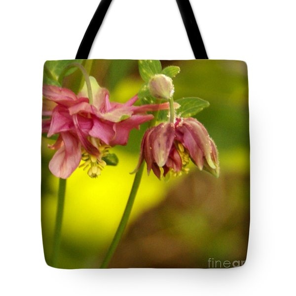 Tote Bag featuring the photograph Romance Through Time by Linda Shafer