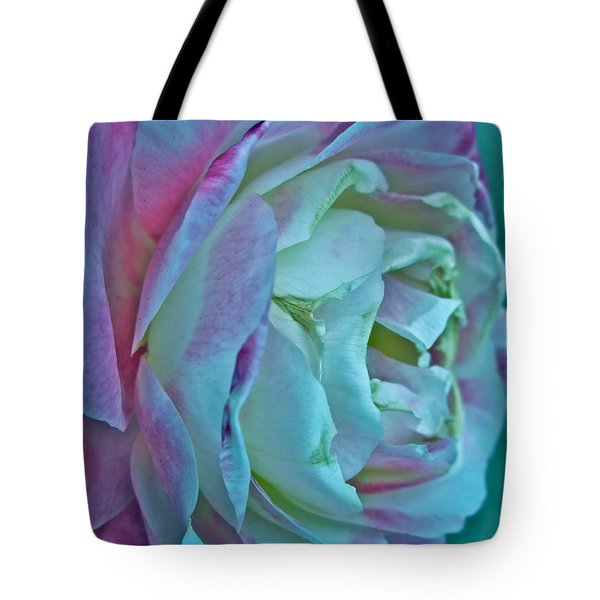 Romancing The Restless Tote Bag by Gwyn Newcombe