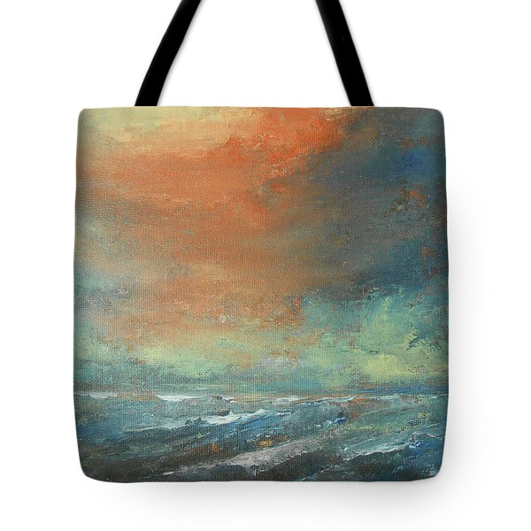 Romancing Turner Tote Bag