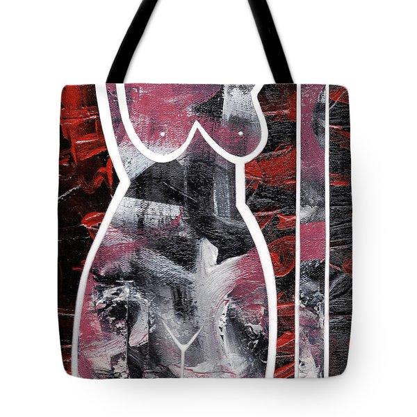 Romantic Tote Bag