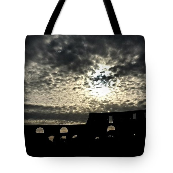 Rome Italy - Colloseum Tote Bag