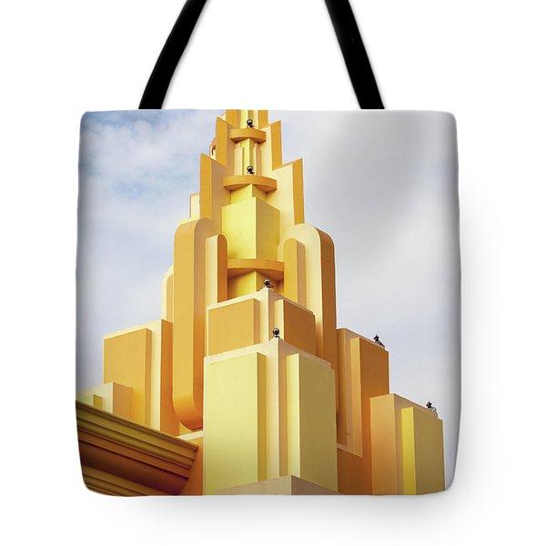 Ron Jon's Tower Tote Bag